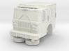 1/87 Bayonne, NJ Dept Spartan/ERV tower ladder cab 3d printed