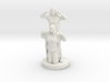Printle Classic Couple 027 3d printed