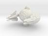 Yoda's Eta-2 Jedi Interceptor 1/140 3d printed