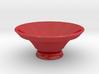 Ashitakas Bowl 3d printed