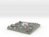 Terrafab generated model Sat Nov 26 2016 22:28:35  3d printed