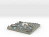 Terrafab generated model Sat Nov 26 2016 22:33:45  3d printed