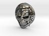 Masked Justice 3d printed