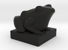 Kek - 4D Chess piece 3d printed