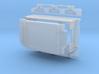 Tv1 Tender Assy 3d printed