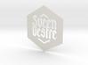 Sveen Vestre Big Cut 3d printed