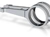 Mogul - Eccentric Rod REV .625 Plus 1% 3d printed