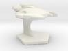 Perry Rhodan Spacejet Gamepiece 3d printed