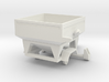 Weigh Wagon 3d printed