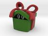 Suspicious gift 3d printed