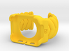 V CUFF  Small Iwatch 42mm Case  3d printed