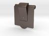 Box Lid 3d printed
