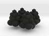 Power Grid Coal Piles - Set of 4 3d printed
