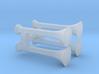 Truck Air Horns   3d printed