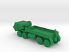 1/200 Scale HEMITT M-985 Cargo Truck 3d printed