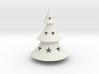 Xmas Tree Simple 3d printed