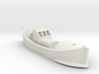 1/144 Scale Lifeboat 3d printed