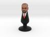 Kanye Plug 3d printed