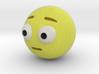 Emoji31 3d printed