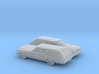 1/160 2X 1973 Chevrolet Kingswood Station Wagon 3d printed