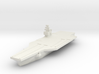 Nimitz class Carrier 1/5500 3d printed