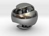 Sphere Pendant (large) 3d printed