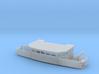 HMS York Bridge 1/144 3d printed