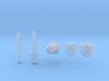 Toon Ultimate Pack 3d printed