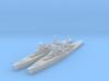 Duca degli Abruzzi class light cruiser 3d printed