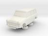 1-64 Austin Mini 60 Estate 3d printed