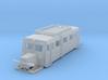 Wismarer Schienenbus, Typ B (Z, 1:220) 3d printed