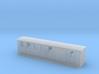 Parkeisenbahn-Packwagen (Zf, 1:220, 3mm) 3d printed