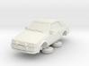 1-64 Ford Escort Mk4 2 Door Cabriolet 3d printed