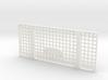 Heritage grille D90 D110 Gelande 1:10 3d printed