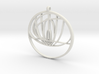 John Titor Ornament  3d printed