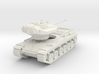MG144-UK04A Centurion Mk 3 MBT (no skirts) 3d printed