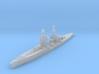 Zara class heavy cruiser 1/4800 3d printed