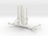 Strut & Control Arms 1/8 3d printed