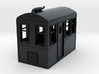 On18 RailCar 3d printed