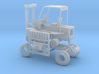 1/87th Hyster Type Forklift 3d printed