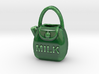 Bag Of Milk 3d printed
