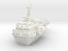 Utility Ship Flying 3d printed