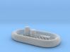 Best Detail 1/24 USN Life Raft Oval SET 3d printed