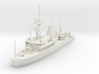 1/350 Avenger Class Minesweeper MCM USN 3d printed