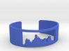 Dallas Skyline Bracelet 3d printed