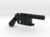 Rey's Blaster 1:6 3d printed