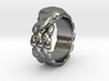 Bague Python pour Alex  3d printed