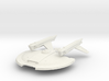 Intrepid Class Refit Destroyer 3d printed