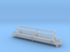OO scale Lancaster Palace Lower Deck Unmodified 3d printed