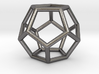 0598 Dodecahedron E (a=10mm) #001 3d printed